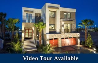 Fox Hill Estates, Las Vegas, NV 89141
