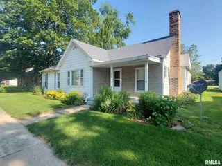 309 W Washington St, Ashland, IL 62612