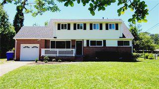 405 Poplar Hall Cir, Norfolk, VA 23502