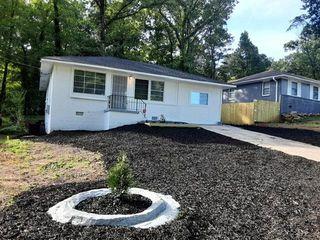 3376 Browns Mill Rd SE #5, Atlanta, GA 30354