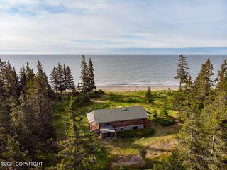 26000 NW Kalgin Island Trl, Remote, AK 99000