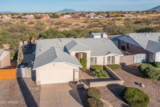 3395 Eagle Ridge Dr, Sierra Vista, AZ 85650
