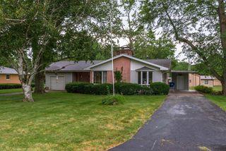 306 W North St, Colfax, IL 61728