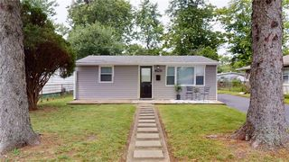 2742 Hillside Ave, Indianapolis, IN 46218