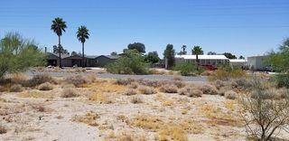 39873 Harquahala Rd, Salome, AZ 85348
