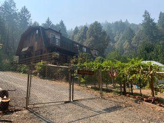 154 Upper Terrace Rd, Willow Creek, CA 95573