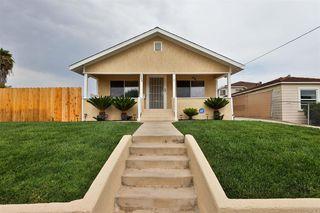 323 Norton Ave, National City, CA 91950