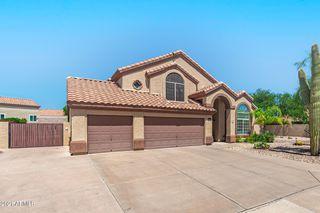 3226 N Ravine, Mesa, AZ 85215