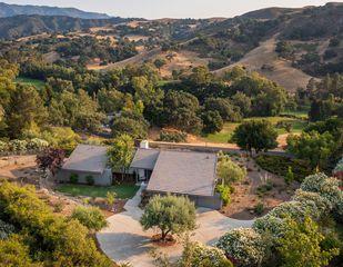 640 Rancho Alisal Dr, Solvang, CA 93463