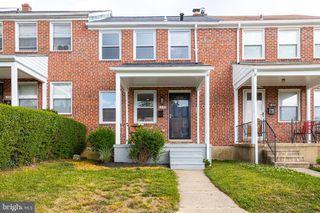 1342 Silverthorne Rd, Baltimore, MD 21239