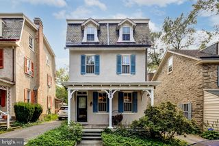 108 W Willow Grove Ave, Philadelphia, PA 19118