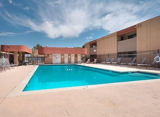 4300 Pan American Fwy NE, Albuquerque, NM 87107