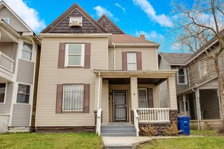 48 Hawkes Ave, Columbus, OH 43222