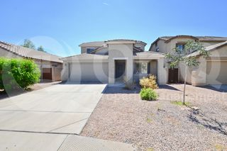 43877 W Elizabeth Ave, Maricopa, AZ 85138
