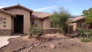 Address Not Disclosed, Yuma, AZ 85367