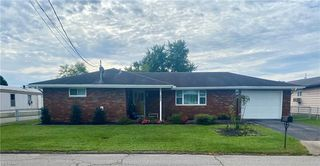 2604 24th Ave, Parkersburg, WV 26101
