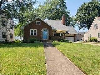 209 Raff Rd NW, Canton, OH 44708