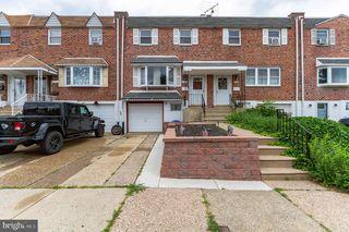 12724 Hollins Rd, Philadelphia, PA 19154