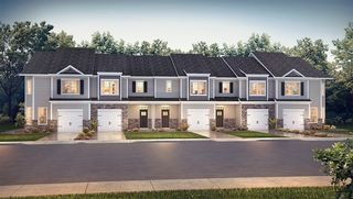 Fountain Park Townhomes, Asheville, NC 28806