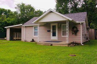 609 Daniels St, Piedmont, MO 63957