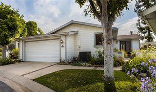 2517 View Lk #146, Santa Ana, CA 92705