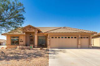 2838 S Cherrywood Cir, Mesa, AZ 85212