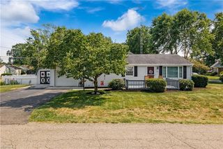 234 Westland Ave NW, Massillon, OH 44646