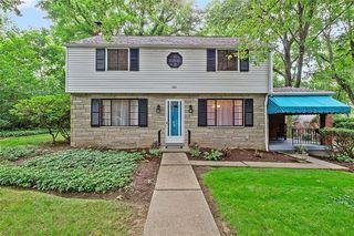743 Hawthorne Dr, Pittsburgh, PA 15235