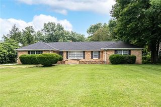 4243 Melbourne Road East Dr, Indianapolis, IN 46228