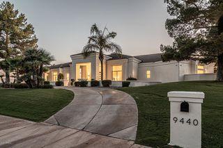 9440 N 57th St, Paradise Valley, AZ 85253
