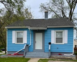 4330 W 10th Ave, Gary, IN 46404