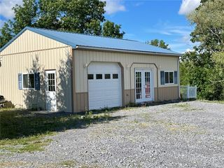 4840 Town Line Rd, Rushville, NY 14544