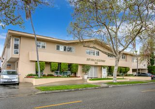 345 S Rexford Dr, Beverly Hills, CA 90212