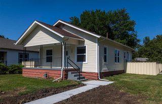 1500 N Grove Ave, Wichita, KS 67214