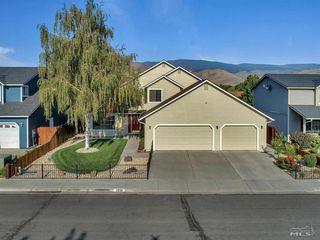 3232 Oreana Dr, Carson City, NV 89701