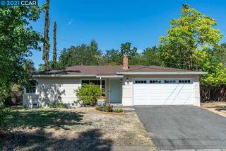1229 Juanita Dr, Walnut Creek, CA 94595