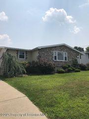 3709 Winfield Ave, Moosic, PA 18507