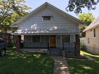 523 N White Ave, Kansas City, MO 64123