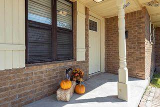 1514 Christine Rd, Wichita Falls, TX 76302