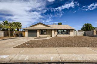 7132 W Mercer Ln, Peoria, AZ 85345