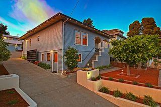 214 Bodega Ave, Petaluma, CA 94952