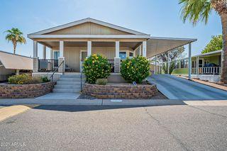 2609 W Southern Ave, Tempe, AZ 85282