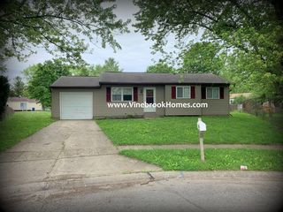 11343 Coolee Cir, Indianapolis, IN 46229