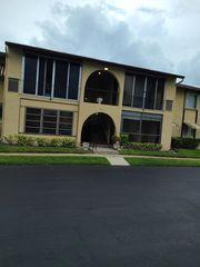 336 Pine Ridge Cir #D-1, Lake Worth, FL 33463