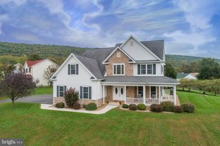 52 Red Horse Rd, Pottsville, PA 17901