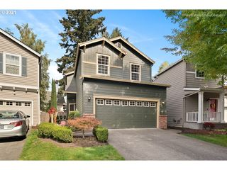 747 NW Forest Creek Dr, Hillsboro, OR 97124