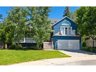 2255 Kincaid Pl, Boulder, CO 80304