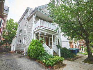 9 Cottage Ave #9, Somerville, MA 02144