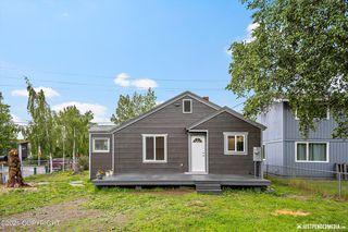 1111 E 12th Ave, Anchorage, AK 99501