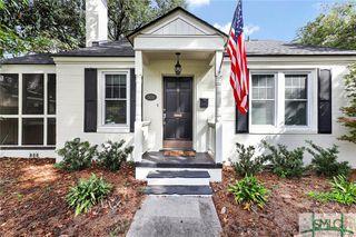 508 E 61st St, Savannah, GA 31405